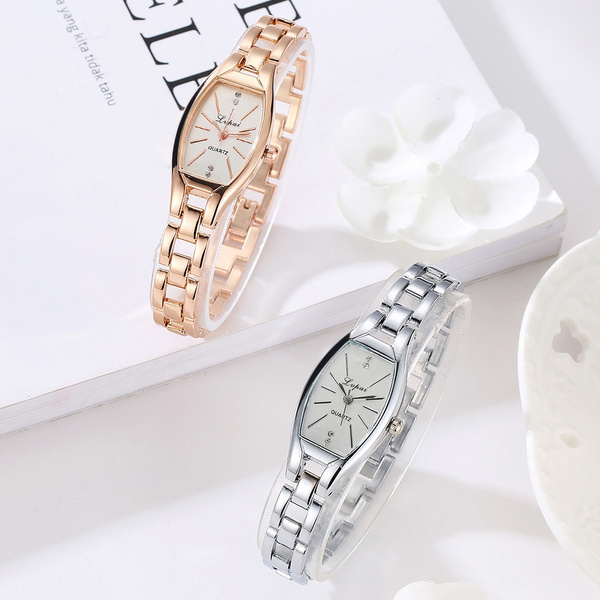 Steel, ladiesfashionwatch, Fashion, quartz watch