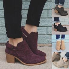 ankle boots, ourdoor, Outdoor, Winter