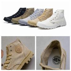 Fashion, Waterproof, leather, manboot