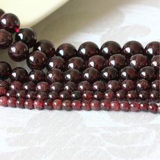 Jewelry, januarybirthstonejewelry, Jewelry Making, garnet