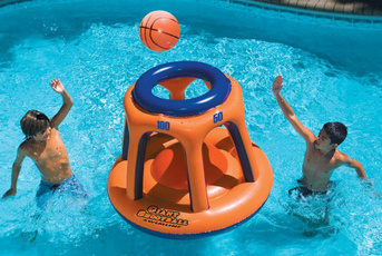 Basketball, Sports & Outdoors, funinflatable, funfloat