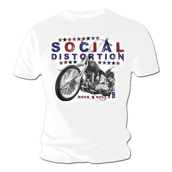Short Sleeve T-Shirt, Cotton T Shirt, skulltshirt, Vintage