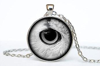 Owl, Jewelry, Nature, symbol