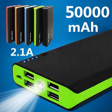 Outdoor, portable, Powerbank, charger