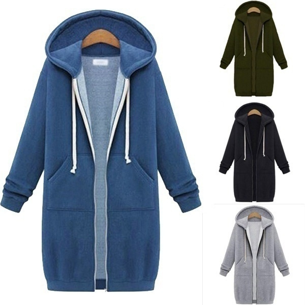 thickencoat, Plus Size, Winter, Coat