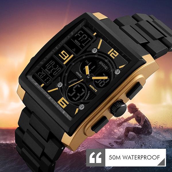 LED Watch, sshock, Fashion Accessory, quartz