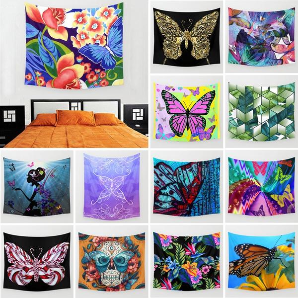 Beautiful, butterfly, Decor, Fashion