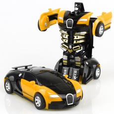 Pocket, Transformer, Toy, Children's Toys