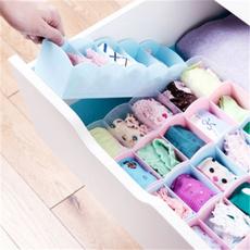 Box, Underwear, closetcontainer, Closet
