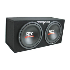 sound, Control, Bass, powered