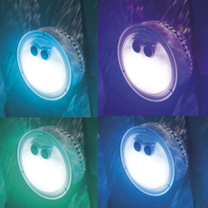 led, lightingcolorswhitegreentealbluepurple, coloredspalight, Battery
