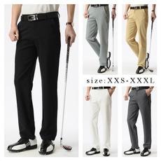 trousers, Golf, pants, Men