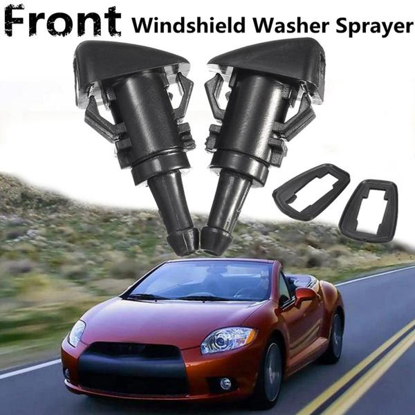 windshield, sprayjet, Sprays, waterspray