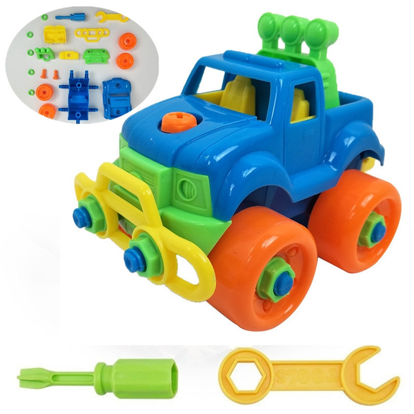 diyassemblingtoy, Toy, Classics, Cars