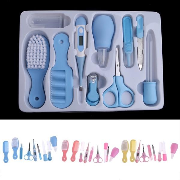 Nails, 10pcsset, Beauty, babynailhairhealthcare
