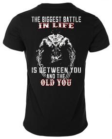 Short Sleeve T-Shirt, Cotton, Cotton T Shirt, skulltshirt