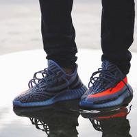 Fashion Sneakers Grey Orange Zebra