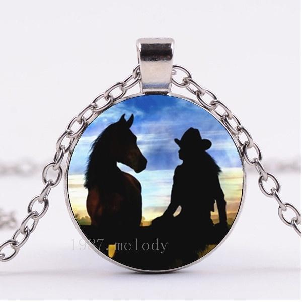 Keys, horse, Fashion, Key Chain