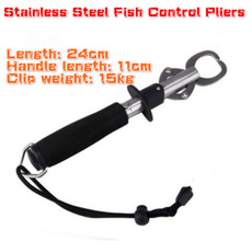 Steel, Outdoor, fishscaler, fish