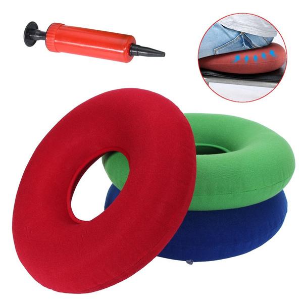 inflatablecushion, hemorrhoidcushion, Jewelry, aircushion
