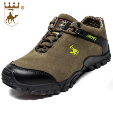 hikingboot, Outdoor, leather shoes, Hiking