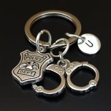 policejewelry, customkeychain, policekeychain, Joyería