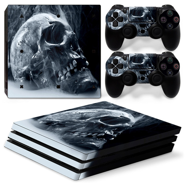 Playstation, Video Games, Video Games & Consoles, skull