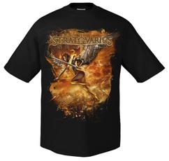 Summer, stratovariusnemesistshirt, Fashion, Casual T-Shirt