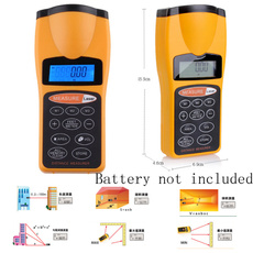 Laser, calculate, Hunting, Battery