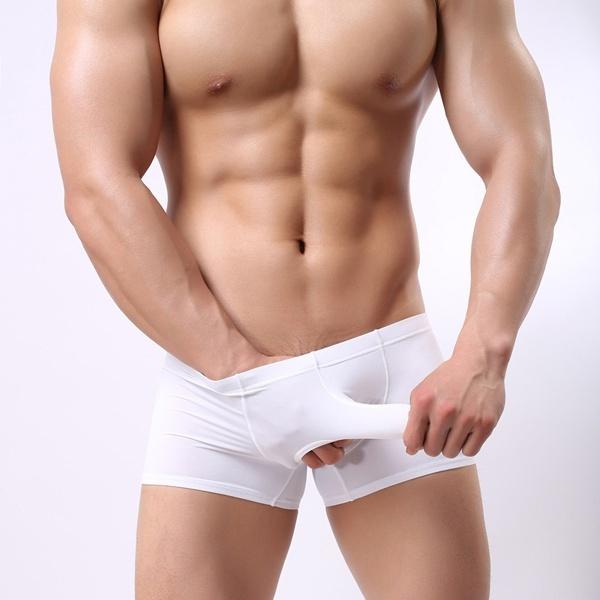 Boxershorts penis Best Underwear