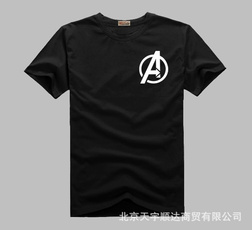 Fashion, Man Shirts, Tops, avengersleague2