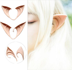 fairyear, latex, Cosplay, earbudtip