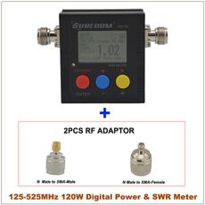 powermeter, digitalswrpowermeter, walkietalkieaccessorie, transmitterreceiver