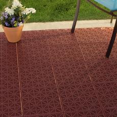Outdoor, interlocking, flooring, floor