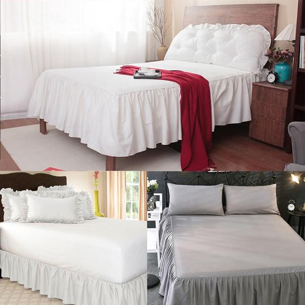 King, doublebedsheet, bedclothe, bedfittedsheet