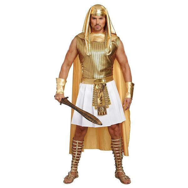 Halloween, pharaoh, Costume, Adult