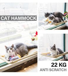 gattocuccia, cattree, cathangingbed, petaccessorie