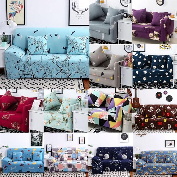 armchairslipcover, loveseatslipcover, Home Decor, Elastic