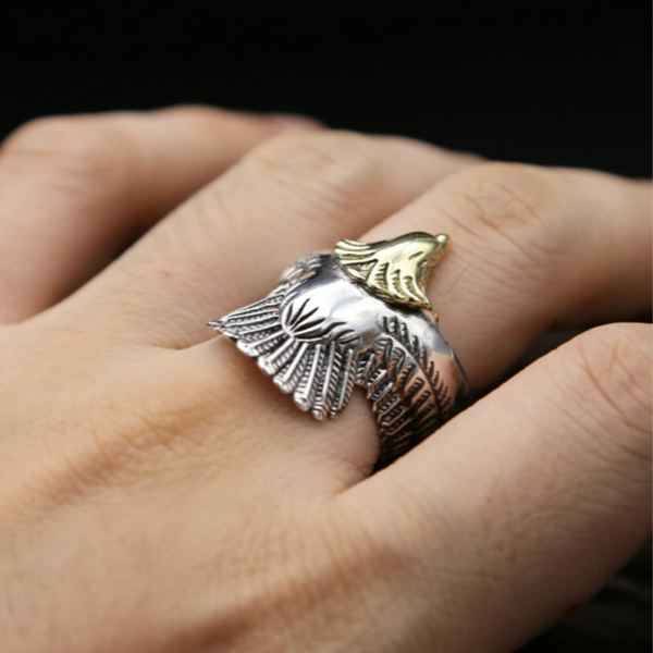 Eagles, biker, Jewelry, Gifts