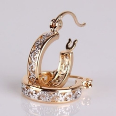 platinum, modish, 18k gold, Jewelry