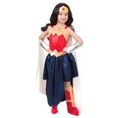 Superhero, Costume, Child, Wonder Woman