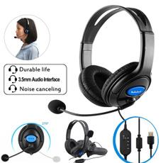 earphoneswithmicrophone, Headset, Video Games, Earphone