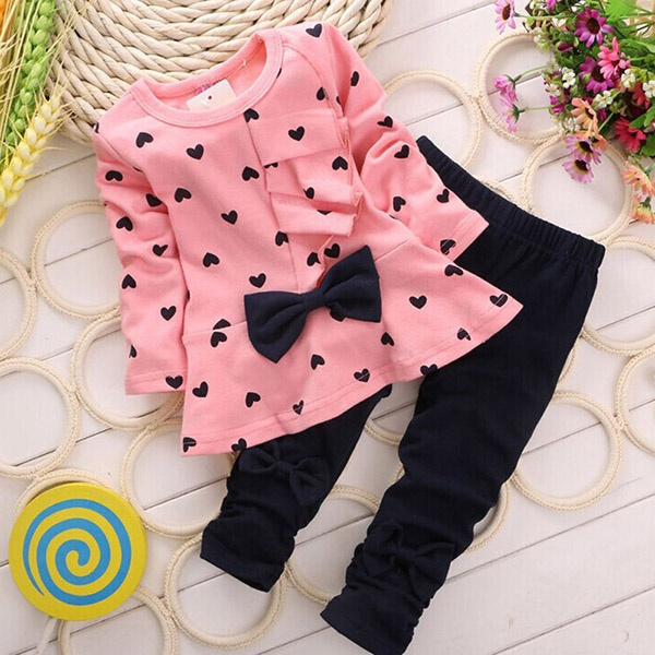 cute, Baby Girl, babygirlscute2pcssuitset, babysuit