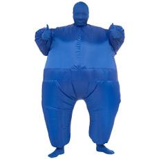 Adult, Halloween, Costume, fat