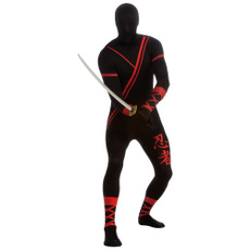 Costume, Suits, ninja, martialart