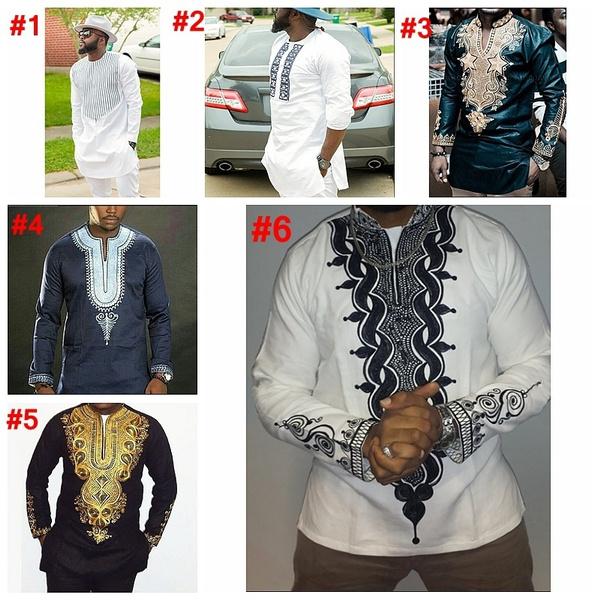 blouse, Fashion, Shirt, dashikishirt