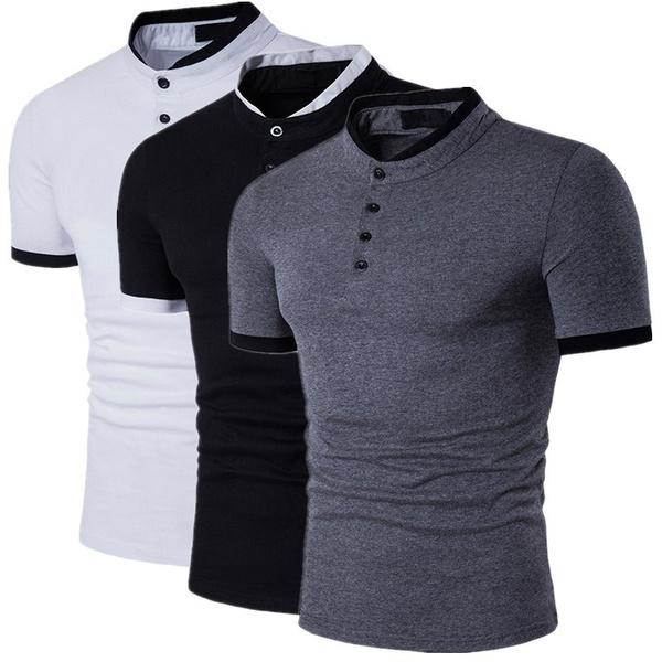 stitchingtshirt, Men, Cotton T Shirt, Sleeve