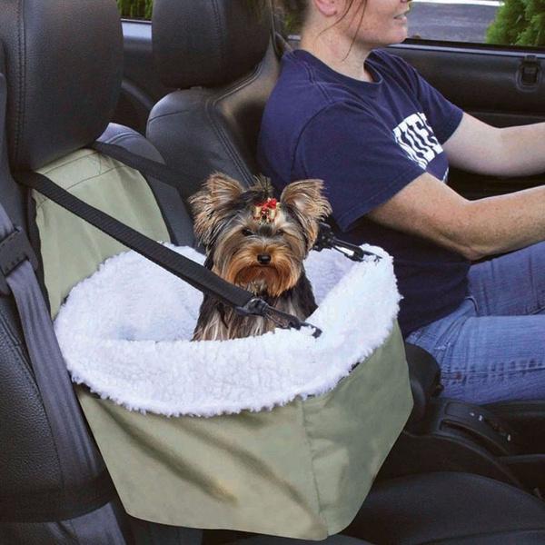 dog carrier, petaccessorie, puppyseatbelt, cardogleash