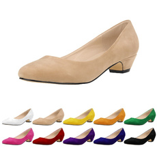 Woman, Womens Shoes, pointed, Women's Fashion