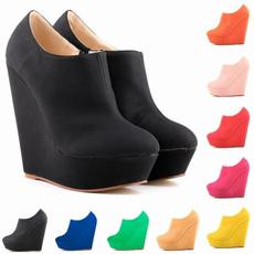 Womens Shoes, Boots, Elegent, High Heel